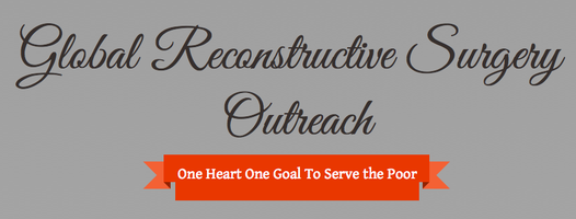 Global Reconstructive Surgery Outreach